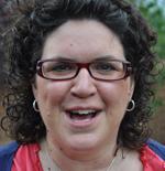 Rev Helen Jary