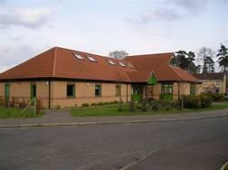 Cloverfield Community Church