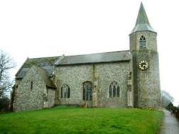 St Ethelbert's Church Croxton