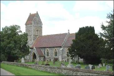 St Cuthberts East Wretham