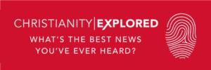 Christianity Explored Banner