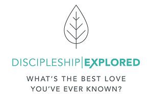 Discipleship Explored graphic